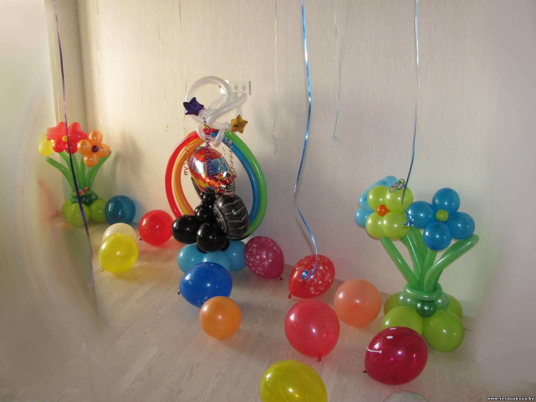 Поздравленья на первый день рожденья фото 28