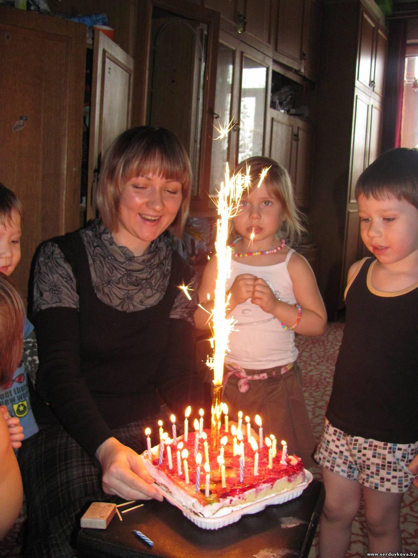 Свеча фейерверк для торта в Украине Сравнить цены, купить