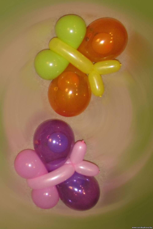Как сделать фигуры из шаров. Фото пошагово с описанием 32