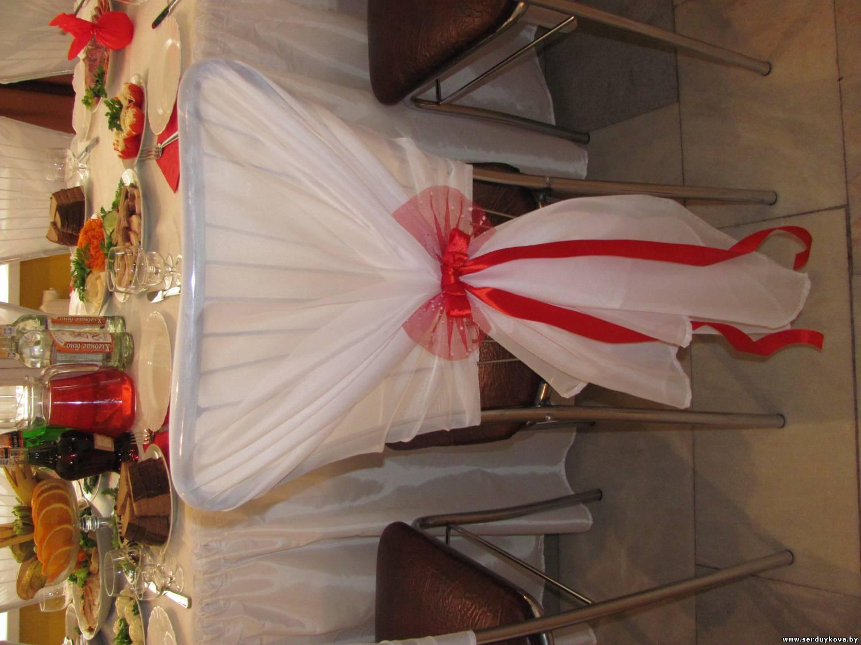 Оформление шарами свадеб 22